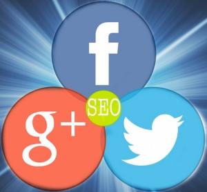 Quality social media SEO